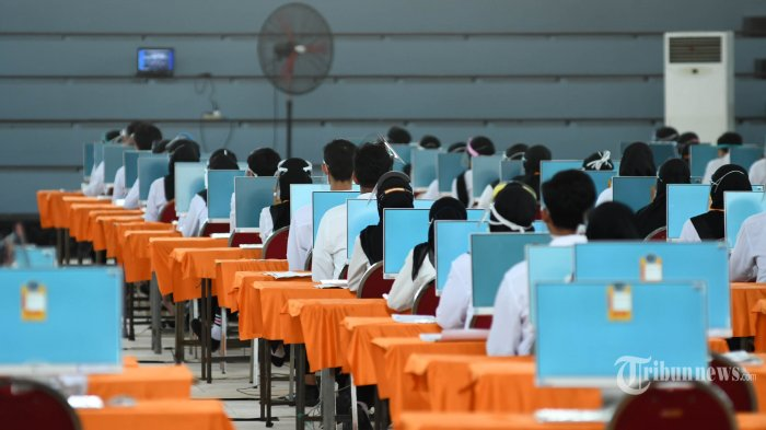 Dari 4 Ada 138.782 Orang Lolos Seleksi CPNS 2019 19 Juta Pendaftar BKN