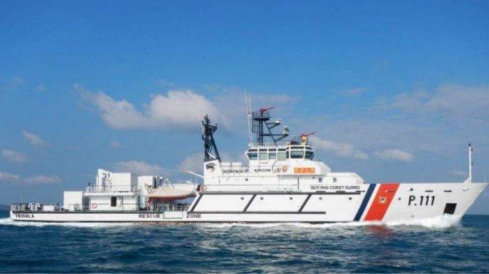 Kemenhub Rilis Maklumat Pelayaran Cuaca Ekstrem hingga Awal Februari
