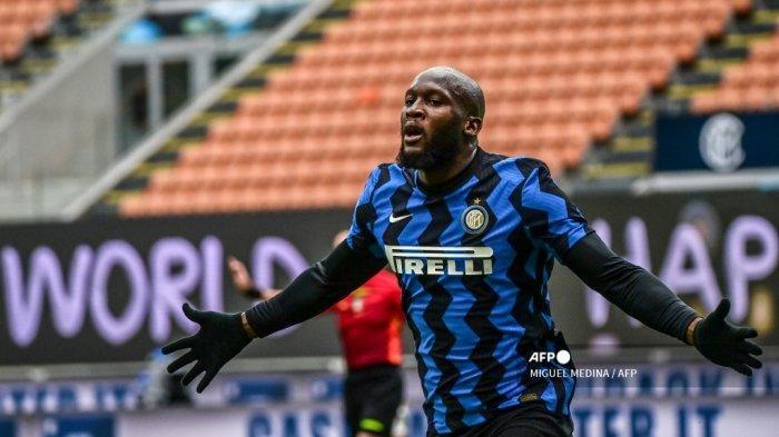 Pelatih La Viola Khawatirkan Lukaku LIVE Streaming RCTI Fiorentina vs Inter Liga Italia Malam Ini