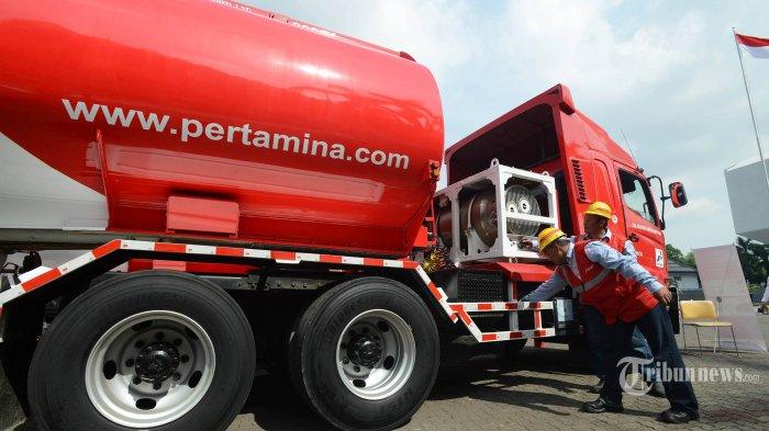 Review Pertamina Terhadap Kontrak LNG Mozambik Sesuai Aturan Pakar Hukum