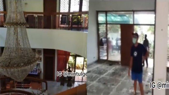Korban Pencurian Material Rumah Mewah di Kedoya Mengaku Rugi Rp 1 Miliar Buat Laporan Polisi