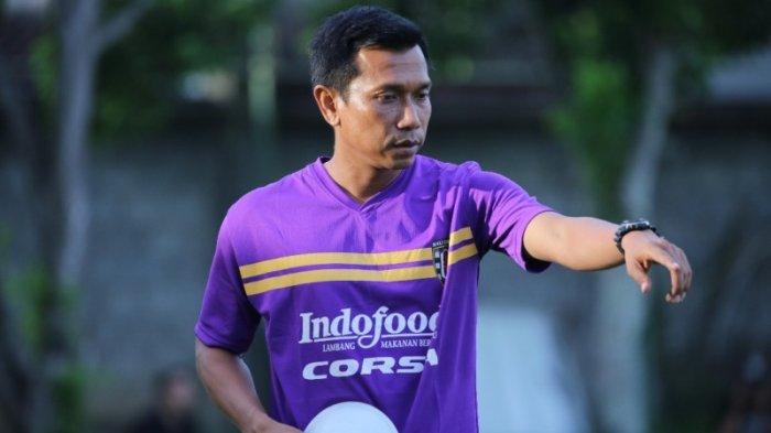 100 Persen Lokal! Persita Tangerang Bawa 30 Pemain menuju Piala Menpora 2021