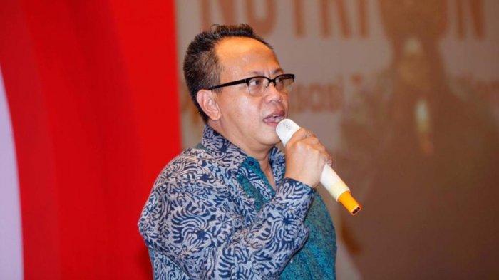 Arif Mujahidin Masuk di Jajaran 40 PR Top Indonesia