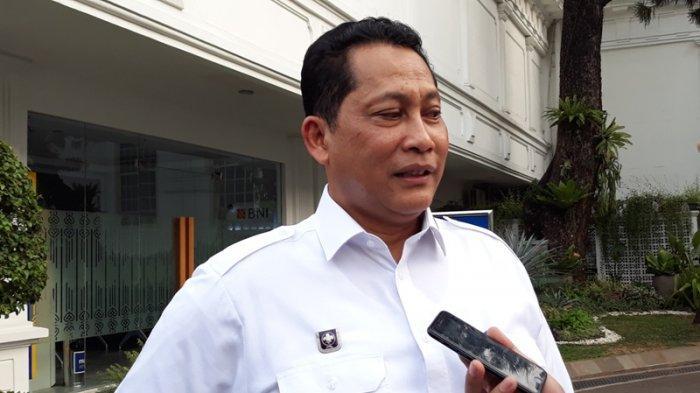 Eks Kabareskrim Dirut Bulog yang Ungkap Perintah 2 Menteri Jokowi Impor Beras PROFIL Budi Waseso