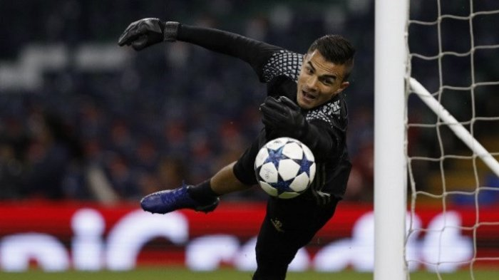 Ini Profil Emil Audero Mulyadi Kelihaian Pemain Keturunan Indonesia di Balik Kekalahan Inter Milan