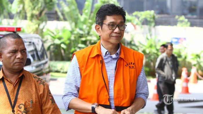 KPK Periksa Mantan ART Eddy Rumpoko Terkait Kasus Dugaan Gratifikasi Pemkot Batu