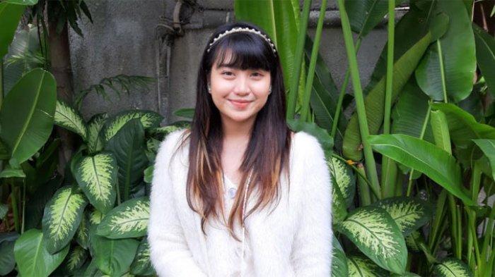 Mirip Jimin BTS Ghea Indrawari Idamkan Pria Ganteng Berwajah Oriental