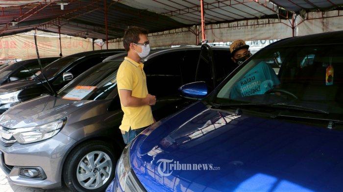 Penjualan Mobil Bekas Tahun Ini Diperkirakan Naik 15 Persen