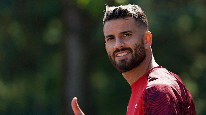 Rossoneri Selamanya di Hatiku Hengkang menuju Lazio Musacchio Kirim Salam Perpisahan buat AC Milan