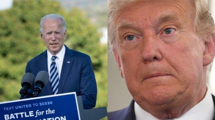 Trump Disebut Berencana Gelar Acara Spektakuler saat Pelantikan Joe Biden Demi Rebut Perhatian