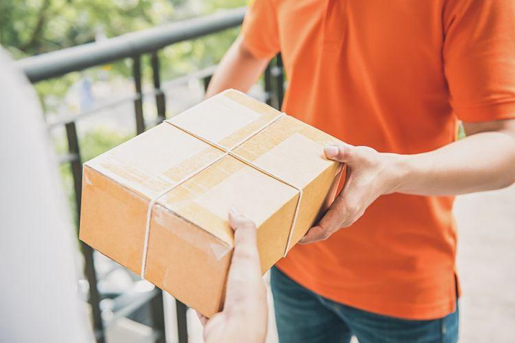 Jasa Kirim Paket ke Taiwan untuk Anggota Keluarga