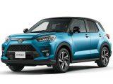 Fakta Menarik Toyota Raize 2021